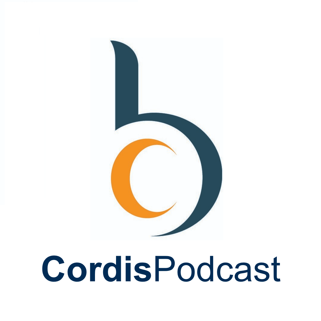 Cordis Podcast: substance misuse treatment